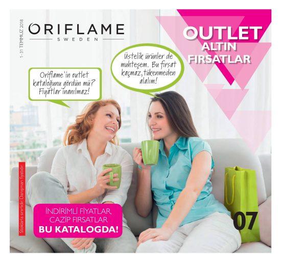 oriflame temmuz 2018 altın fırsatlar kataloğu