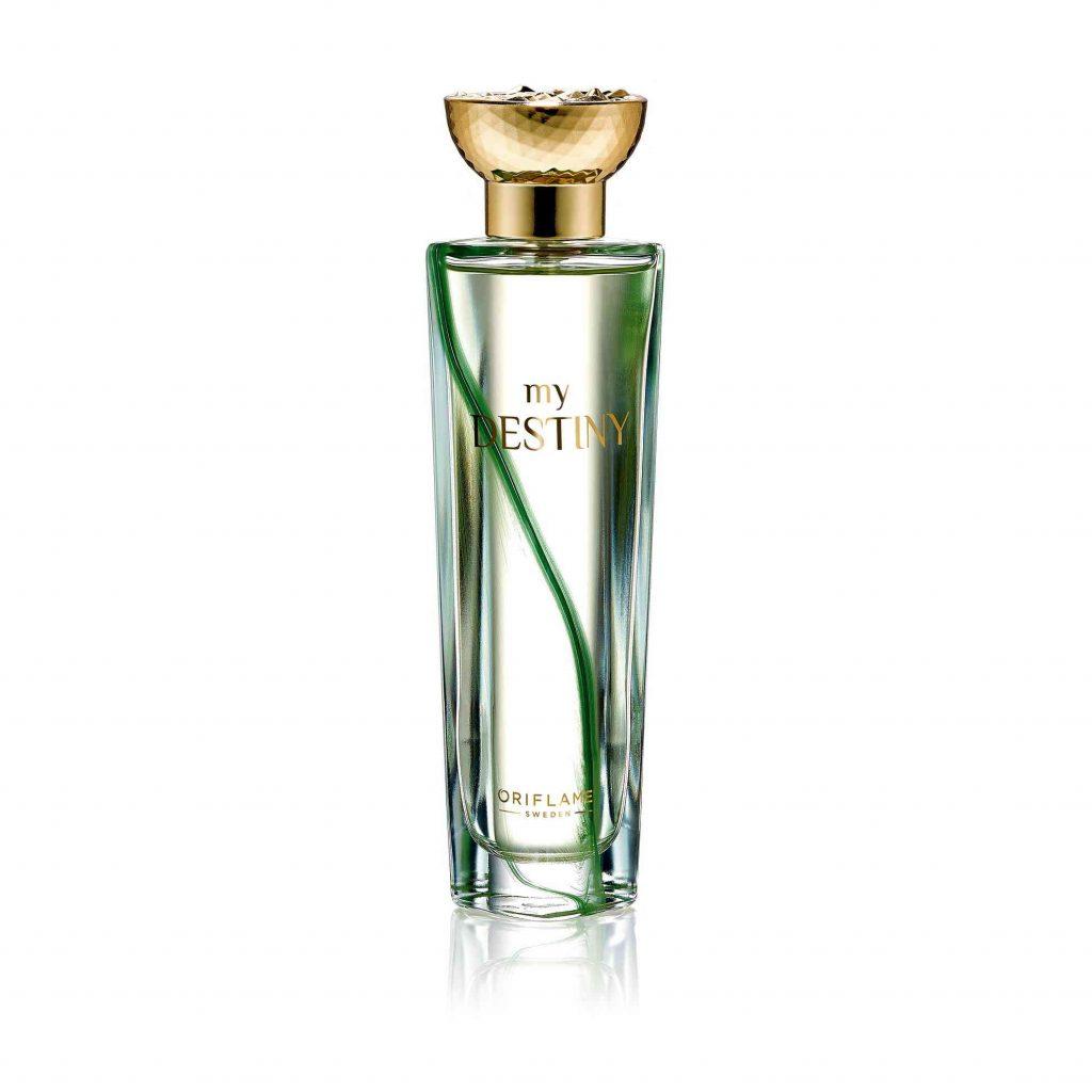 oriflame parfüm ödülleri