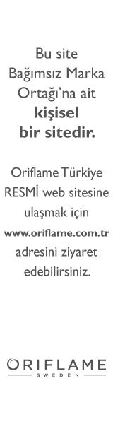oriflame üyelik kayıt marka ortağı